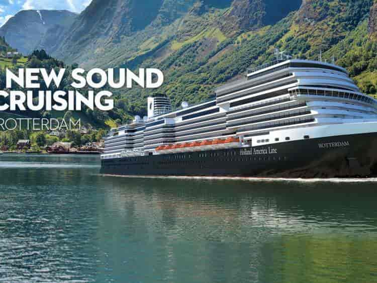 The New Sound of Cruising: This is Rotterdam