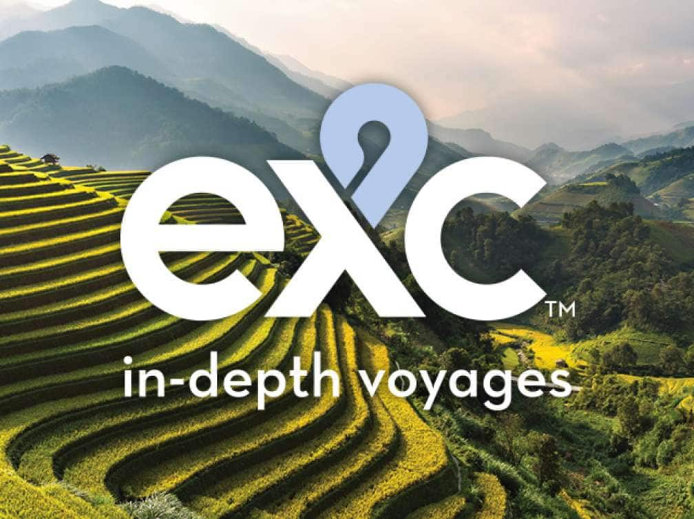 EXC In-Depth Voyages