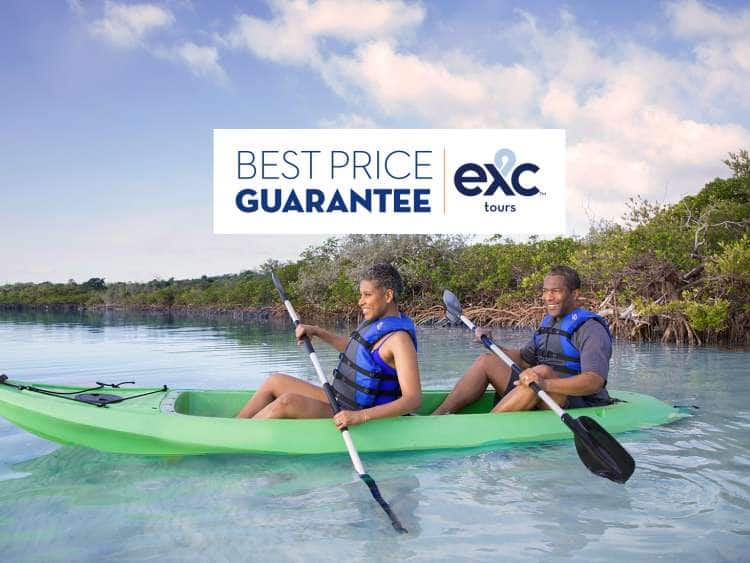 Best Price Guarantee EXC Tours