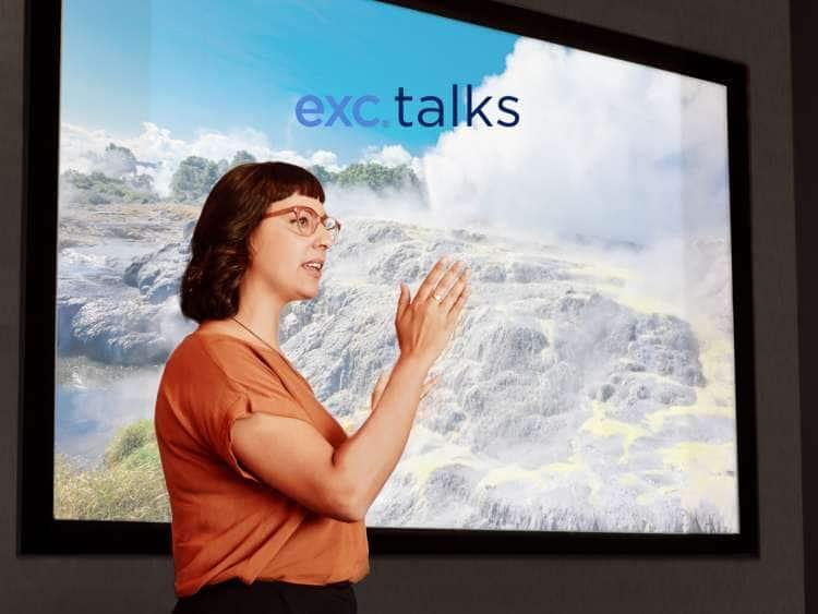 EXC Talks