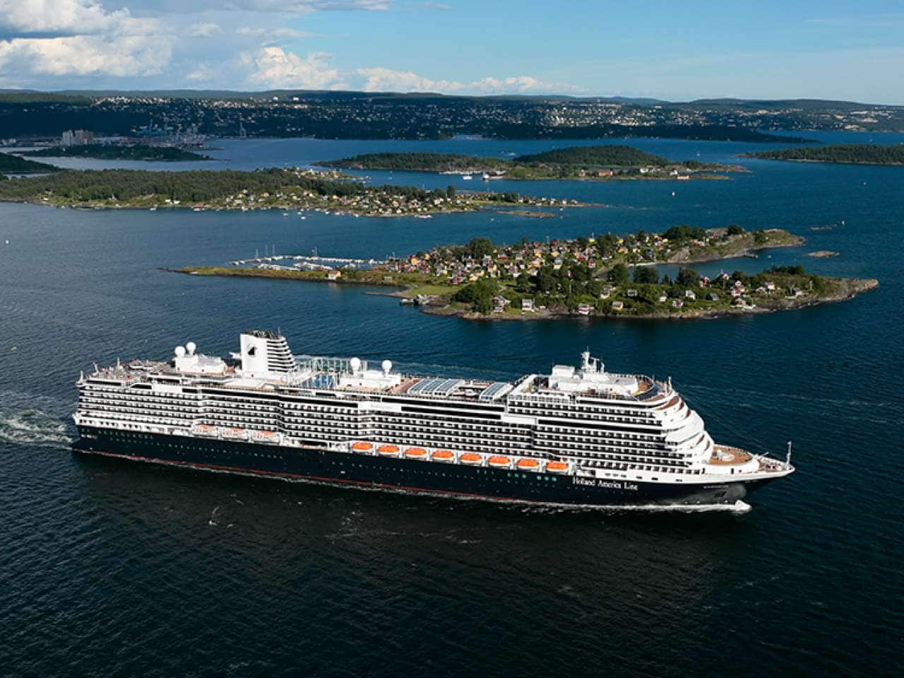 Image result for holland america cruise line
