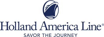 Holland America Line - Savor the Journey logo