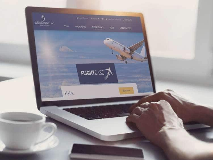 How to Order Flight Tickets Via Online with Ease