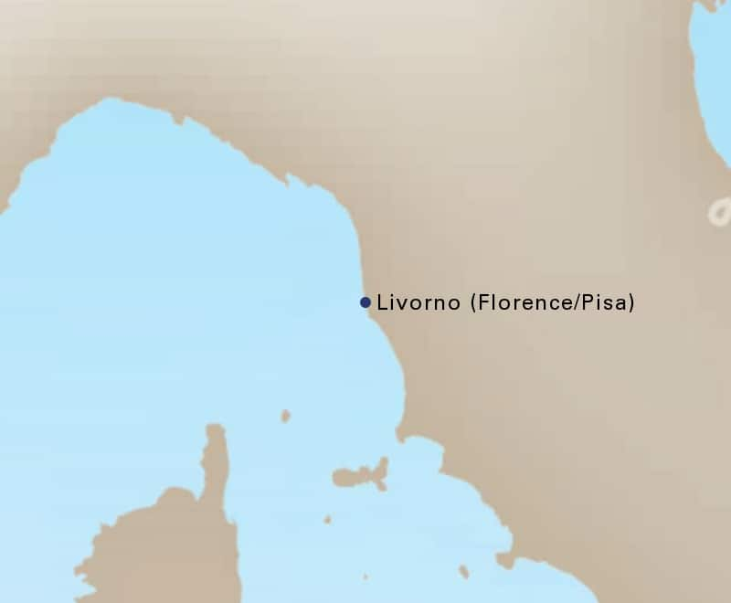 Livorno florencepisa italy the renaissance era port city of livorno italy gateway to pisa florence and the rest of the attractions of tuscany is characterized by its solid gumiabroncs Choice Image